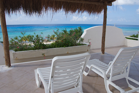 Villa Coronado Cozumel Mexico Vacation Rental Villa