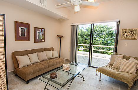 Another living room Villa Coronado Cozumel Mexico Vacation Rental Villa