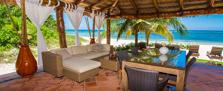 Cozumel Beach House The Best Beaches In World