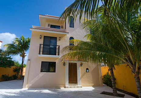 Villa Paradiso Cozumel vacation rental