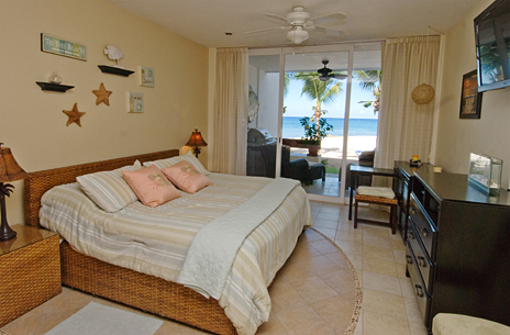 BR #2 of RR 5120 2 BR Cozumel vacation rental condo