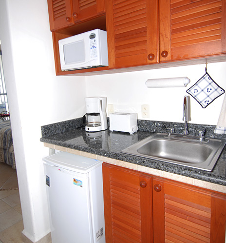 Residencias 5210 Vacation Rental condo on Cozumel Mexico