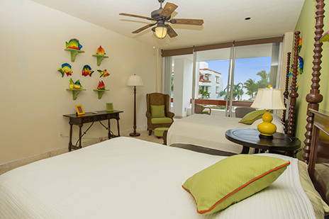 Residencias Reef 6200