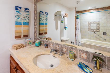 residencias reef 7240 bathroom