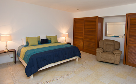 Residencias Reef 7260
